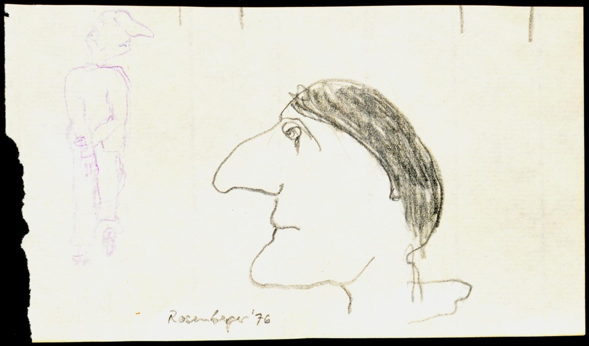Von Marcel Marceau zur Pantomime inspiriert
