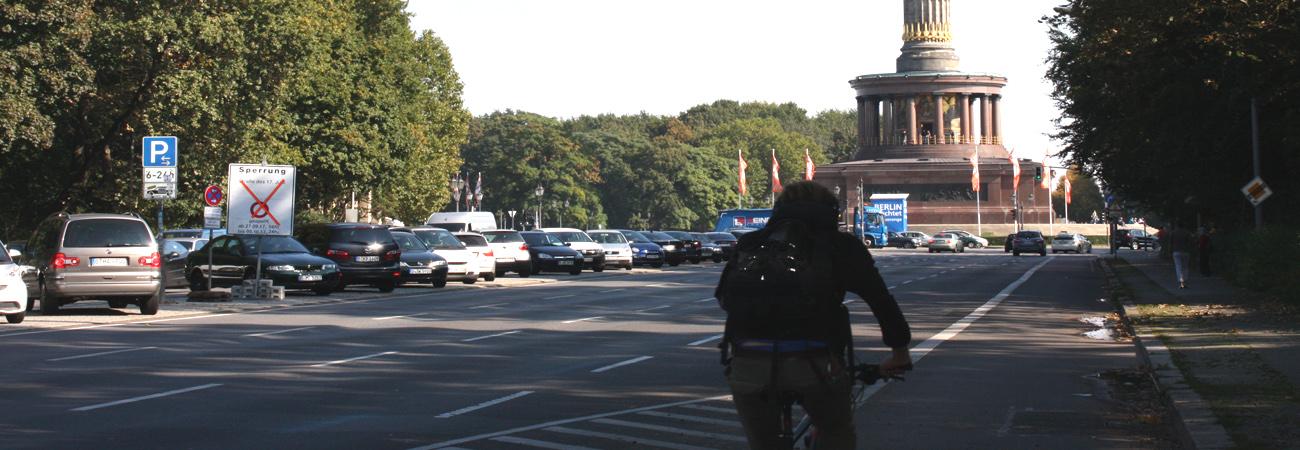 Die Berliner Sternfahrt – Vom Politikum zum Traditionsevent