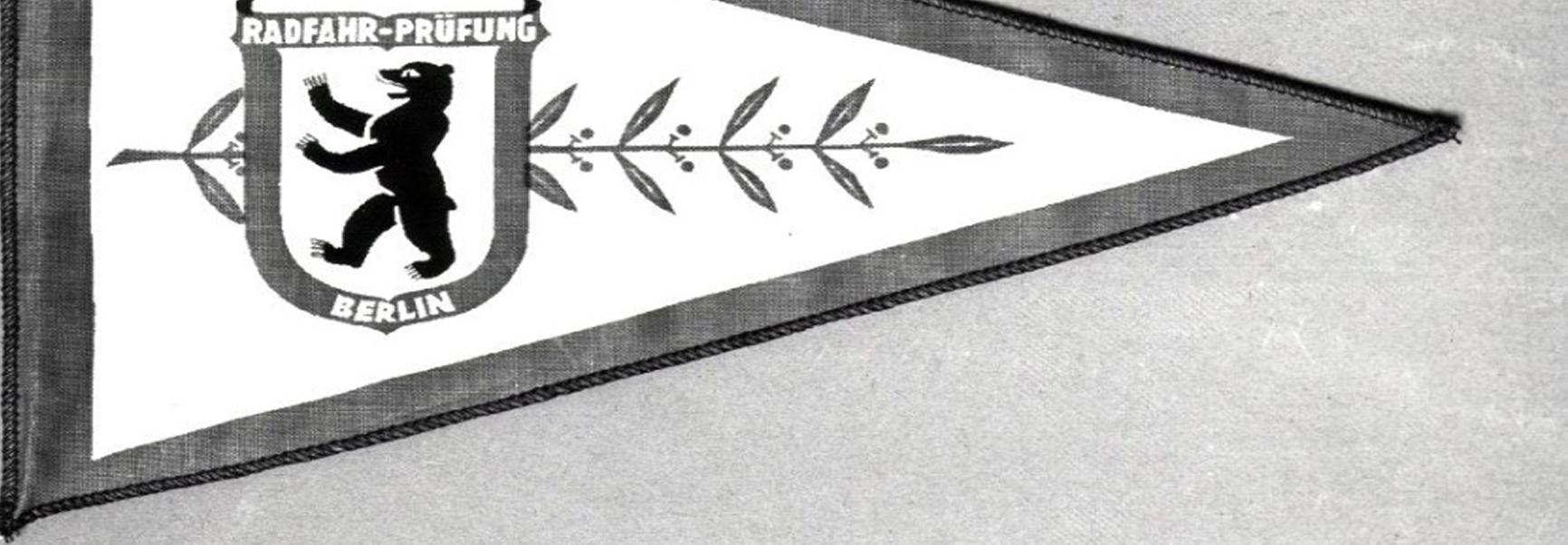 Auf die Fahne geschrieben: Fahrradwimpel für kleine Pedalritter&lt;br /&gt;<br />