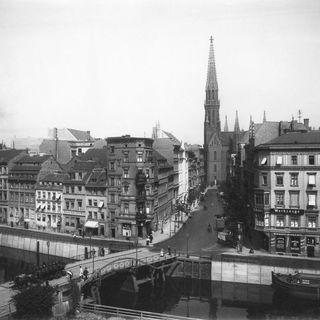 Grünstraße 1903
