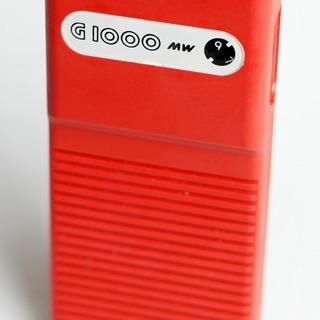 G100 - Radio.