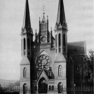 St. Paulus-Kirche