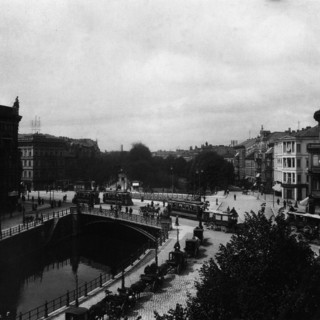Altes Berlin 1899