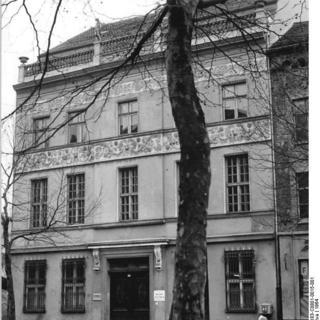 Berlin, Ermelerhaus