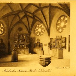 Märkisches Museum, Kapelle