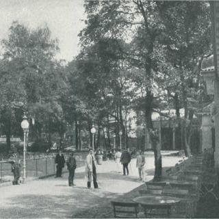 Im Zoologischen Garten Berlin