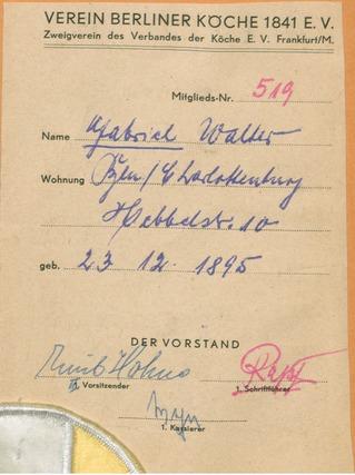 VK Mitgliegsausweis Küchenmeister-Innung.TIF