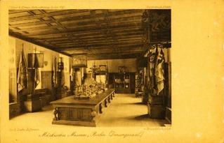 Märkisches Museum, Innungssaal