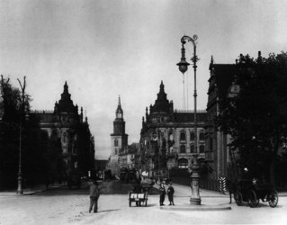 Kaiser-Wilhelm-Straße 1899