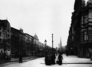 Bülowstraße 1897