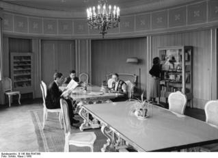 Berlin, Ibero-Amerikanische Bibliothek
